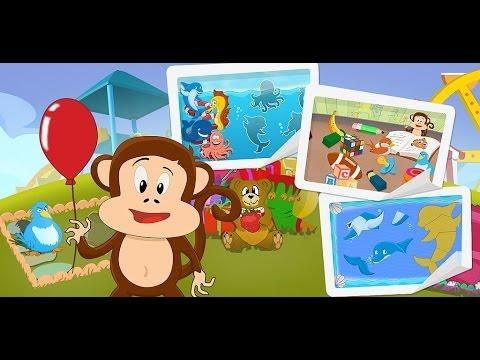 Рецепт Ogobor Kid's Game - Free HD - Android