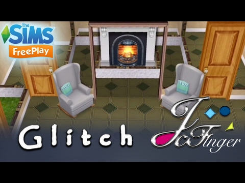 The Sims FreePlay ⚙️ - LETS GLITCH - ⚙️ Simmers Request - 동영상