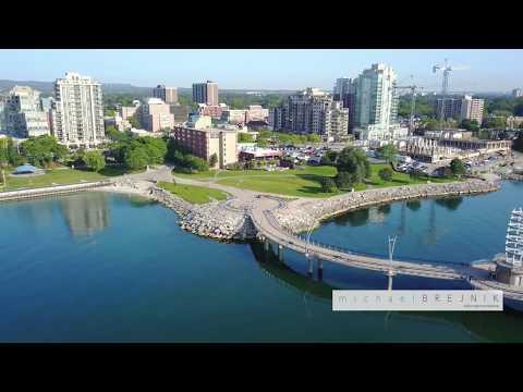 """1404-1477 Lakeshore Road , Burlington,  """"Bunton's Wharf""""-  www.michaelBREJNIK.ca"""