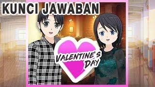 Video Kode Keras Buat Cowok Dari Cewek Episode 4 : Valentine Day download MP3, 3GP, MP4, WEBM, AVI, FLV Mei 2018