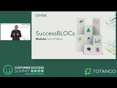 Accelerating The Customer Success Impact - Customer Success Summit 2018