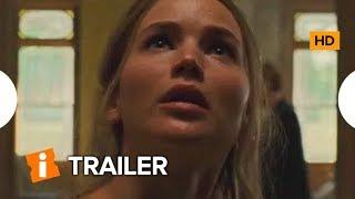 'Mãe' traz Jennifer Lawrence em suspense
