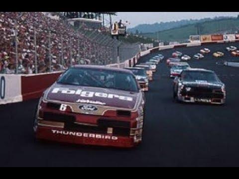 1990 Busch 500