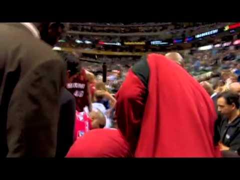 Dallas Mavericks vs. Miami Heat - Game 6 - 2006 NBA Finals - YouTube