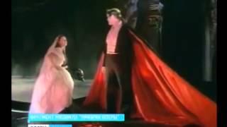 """Кастинг на роль в мюзикле """"Призрак оперы"""" прошел в Саратове"""