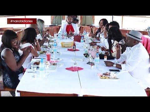 Nairobi Diaries S06: Col.Mustafa