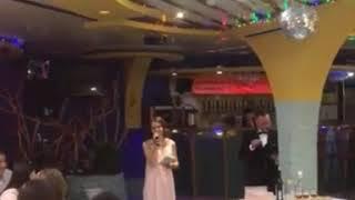 Трогательное поздравление сестры на свадьбе брата