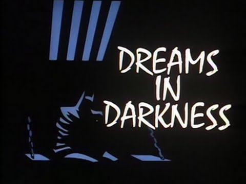 "Bat Chat: ""Dreams in Darkness"" Batman Animated Series Commentary Podcast"