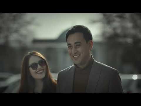 Nilufar Usmonova - Odamlar (Official Music Video)