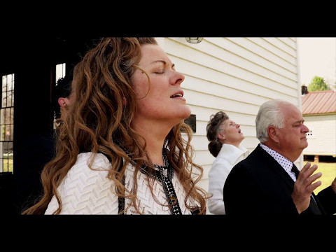 The Wilbanks Because He Died I Live Official Music Video
