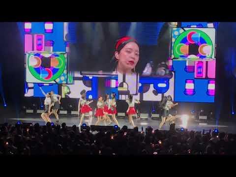 Red Velvet Redmare In Chicago My Second Date Remix Mosquito Look