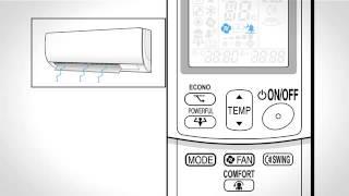 Инструкция по эксплуатации кондиционера FTX-JV(Технические характеристики можно посмотреть на сайте daikin.ru http://www.daikin.ru/for-your-home/products/index.jsp?keyword=FTX-JV., 2014-08-29T11:13:01.000Z)