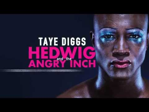 Taye Diggs TV Commercial | Hedwig and the Angry Inch