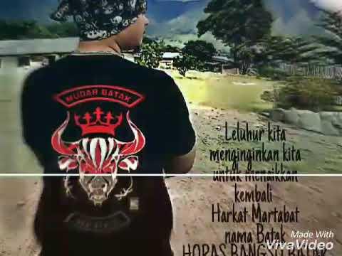 Mudar Batak Motorcyle Community-Medan
