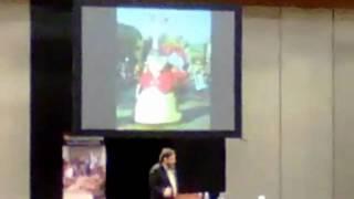Bob Peterson Lecture