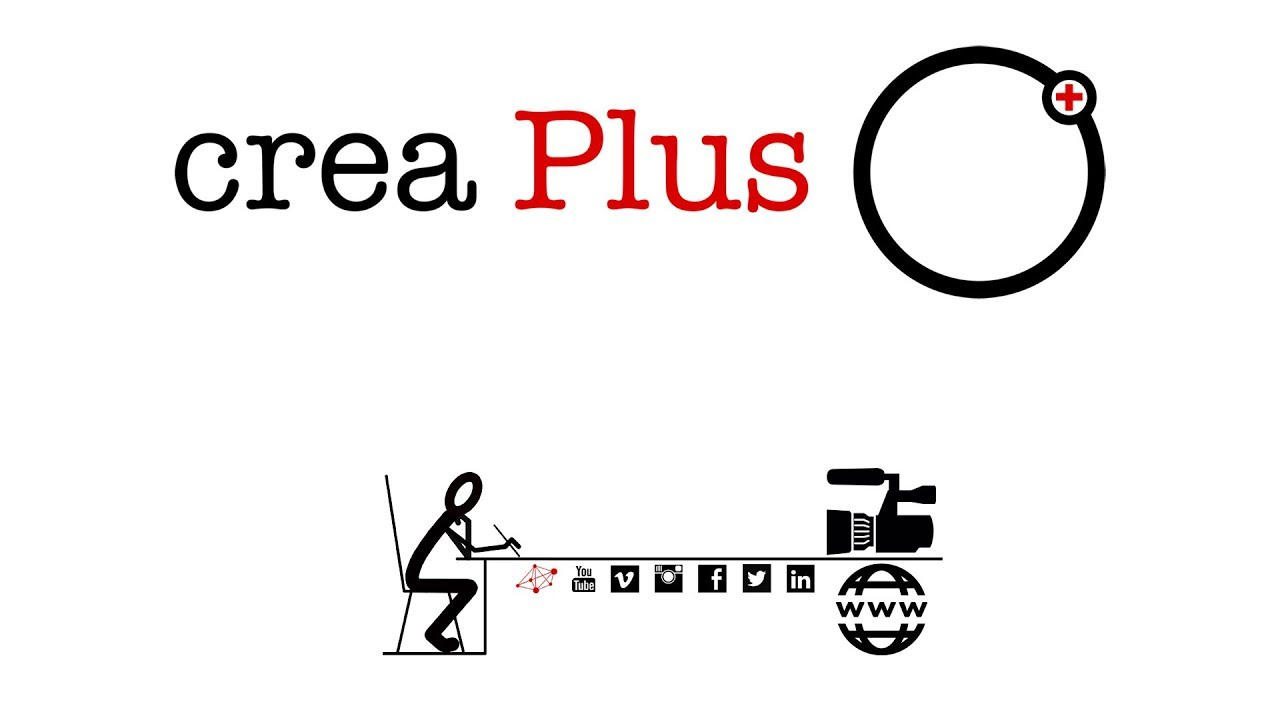 Crea Plus Crea Plus Producción Audiovisual Y Marketing Digital