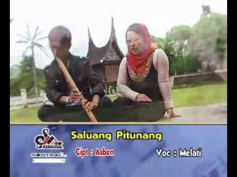 Lagu Minang: Saluang Pitunang