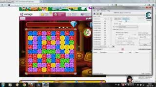 Repeat youtube video Cheat Engine Diamond Dash