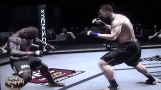 UFC Undisputed  gameplay *HD*