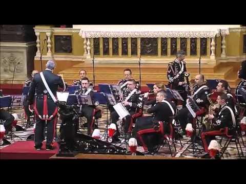 Concerto di Natale Padova 5 dicembre 2015