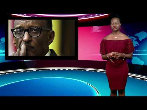 Like Victoire Ingabire, Rwandan President Charges Presidential Aspirant Diane Rwigara With Coup