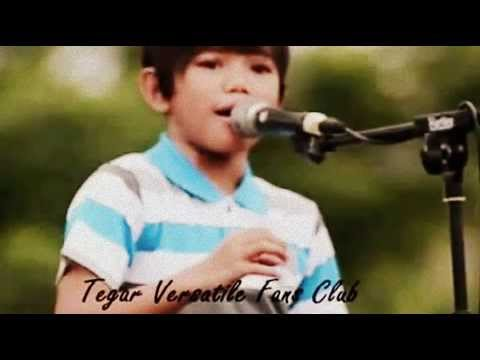 Tegar The Amazing Boy - Pantaskah Syurga Untukku - 2013 Travel Video