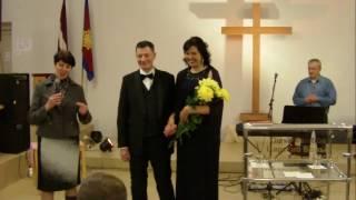 Наши 25 Серебренная свадьба
