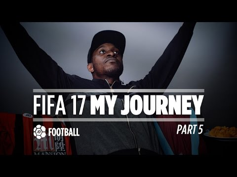 FIFA 17: My Journey - The Journey With Stevo The Madman Part 5