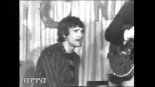 """The Kinks """"Who"""