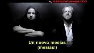 Fear Factory - New Messiah Subtitulos en Español