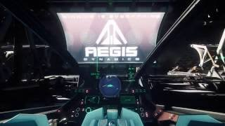 Star Citizen How To Repair Refule And Restock Your Ship 2 5