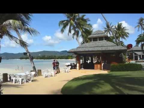 Chaba Cabana Resort, Koh Samui - True-beachfront.com