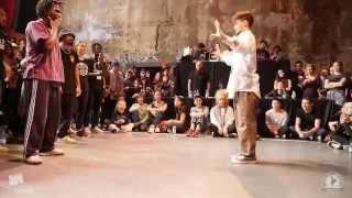 4 to Smoke All-Style FINAL | Berlin