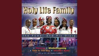 Uhambe Nami (Live)