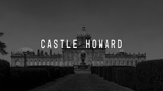 Castle Howard, North Yorkshire, England - short film