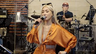 Open Hearts Eve Seoul Rehearsals   Tiffany Young