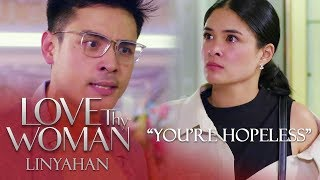 Love Thy Woman Linyahan | Episode 15