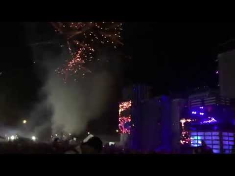 Kaskade - A little more (Life In Color Miami 2014)