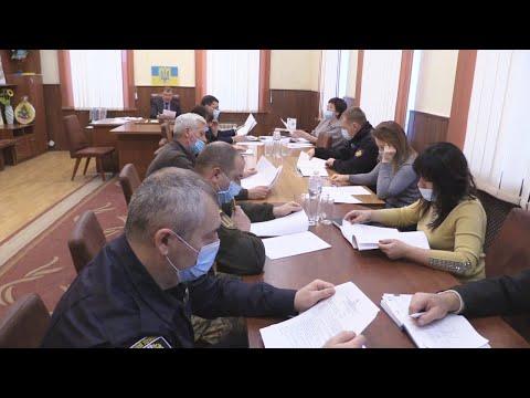 bogodukhov-city: Богодухов TV. Відбулося засідання виконкому міської ради (10.12.20)
