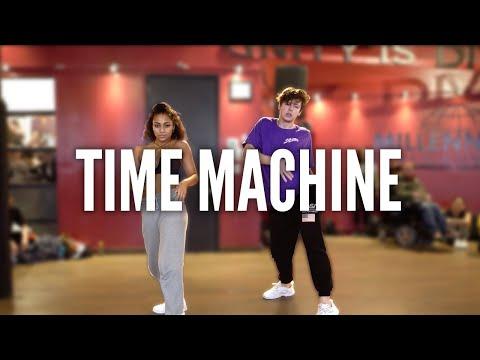 ALICIA KEYS - Time Machine   Kyle Hanagami Choreography