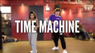 ALICIA KEYS - Time Machine | Kyle Hanagami Choreography