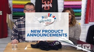 New Product Announcements   Morning Show Ep. 138