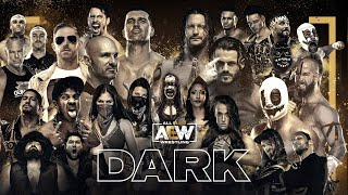 How Will These Matches Impact AEW Dynamite: The Crossroads? Watch Now and Find Out!  | AEW Dark
