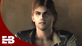 Carlos Oliveira evolution in Resident Evil series