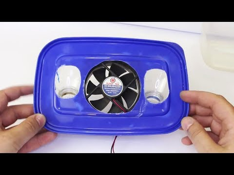 4 DIY and Homemade Air Coolers
