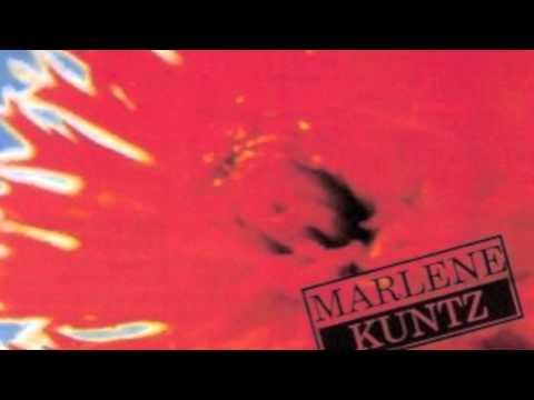 Marlene Kuntz  Nuotando nellaria