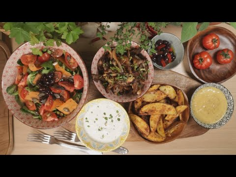 easy-and-quick-food-recipes-|-simple-dinner-ideas