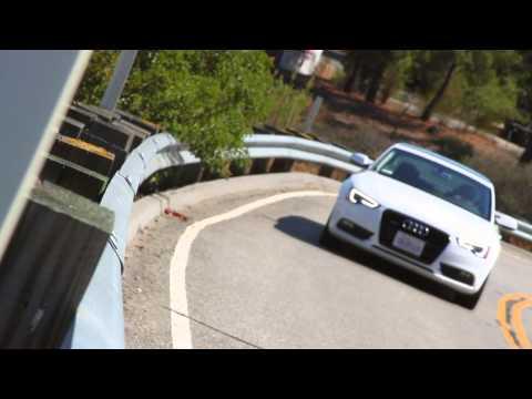 Four Seasons Westlake Village - World-Class Driving Through The Santa Monica Mountains