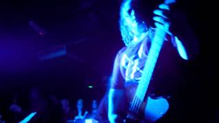 Carpathian Forest Black shining leather live London 2013