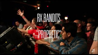 Watch RX Bandits Prophetic video